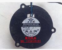 ADDA 5V 0.27A DFB400805M90T  graphics card fan laptop cooling fan