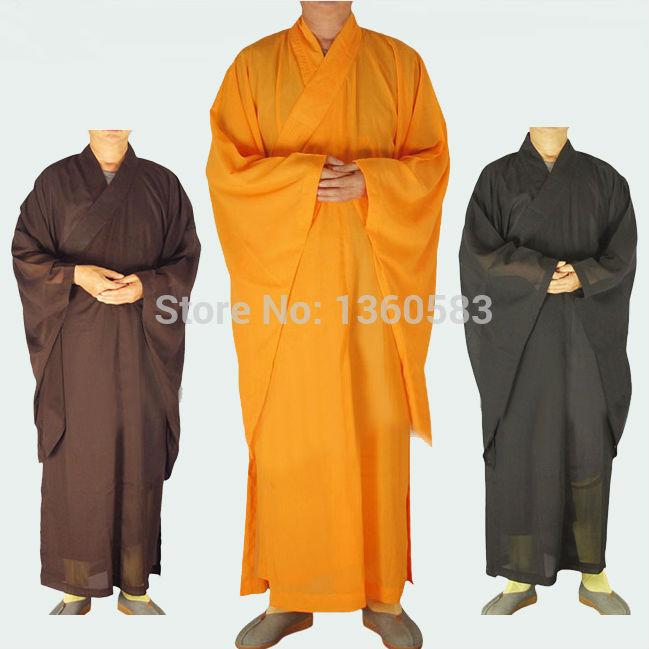 Буддист Одежда