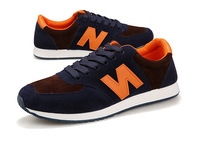 HOT 2014 New arrival Casual sport shoes for men leisure fashion sneakers mens running shoes
