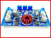 DC-DC CC CV Auto Boost Buck Converter 5-32V to 1-30V  Voltage Step Up Down Convert Power Supply Module 12V  LTC3780 10pcs