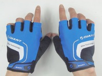 SALE DISCOUNT 2014 GIANT Cycle GEL racing cycling gloves mtb bicycle Spring off road guantes mountain bike Half Finger gloves