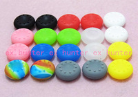 4pcs Universal Analog Joystick Button Pad Protector Case for Xbox 360, Xbox One, PS4, PS3, PS2 Wireless Controller