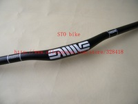 ENVE MTB bike bicycle flat rise handlebar bars full carbon handlebar 31.8*620/640/660/680/700mm