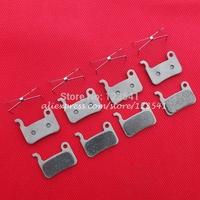bicycle sintered brake pads for Shimano XTR M665 585 595 596 535 975 966 965 800 775 765 665 601 505 5501 5500 776/ Hone