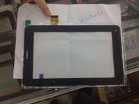 New 7 inch flat-panel capacitive touch screen TPC1219 VER1.0 TPC0533VER1.0 touch screen capacitance screen