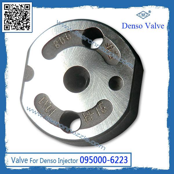 Liseron ERIKC Denso common rail auto valve 095000-6223 ,denso injector 09500-6223 common rail solenoid valve(China (Mainland))