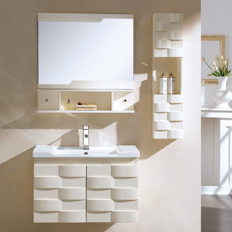 Jaloezieen Voor Badkamer ~ moderne eiken badkamer kasten badkamermeubels badkamermeubel wastafel