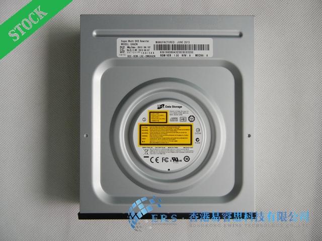 Накопитель на оптических дисках SATA DVD GHA2N накопитель на оптических дисках ers 9 5 sata blu ray dvd uj262 uj 262