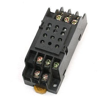 Реле 11 pyf/11a Socket jqx/13f  реле 2 pf113a 11