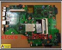 original L500D L505D motherboard V000185250 6050A2250701-MB-A03 100% Test ok