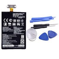 Original BL-T5 2100mah Replacement Rechargeable Battery + Tool Kits For LG Google NEXUS 4 E960 E975 E973 E970