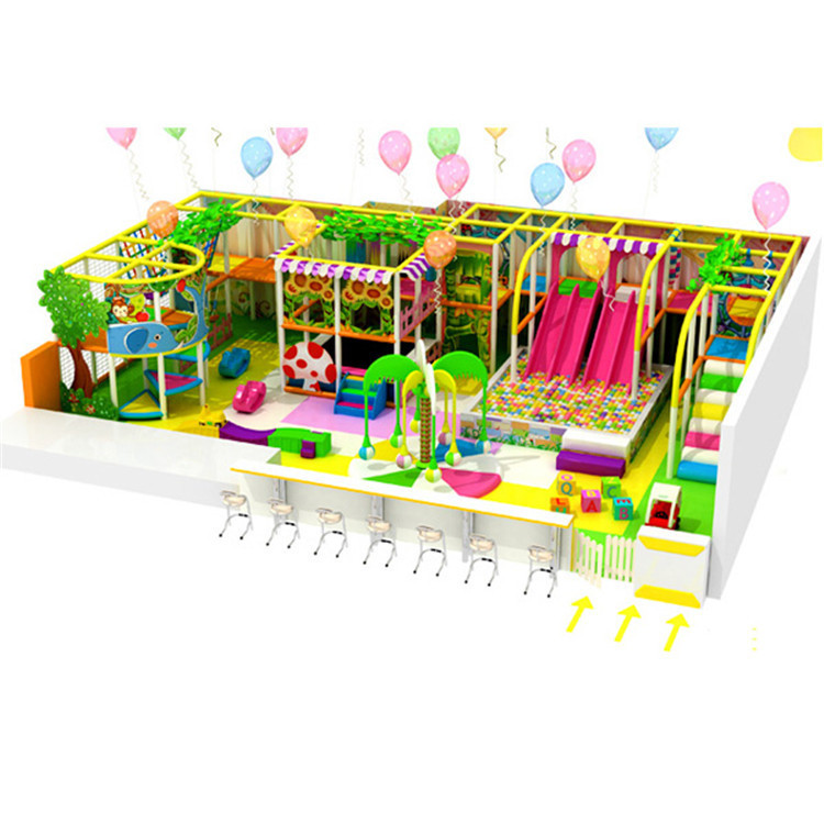 Kids Soft Play Area Kids Indoor Soft Play