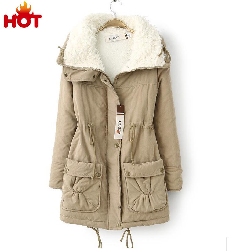 Женские пуховики, Куртки Brand New  JS001 женские куртки