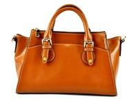 Women Handbag Genuine Leather Bag Cowhide Women Shoulder Bag Women Smile smiley Handbag Shoulder Bags Vintage Handbag women bag