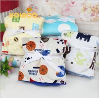 New Baby Coral Fleece Blanket Baby Blanket  76*102CM