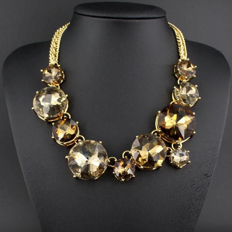 Колье-ошейник Washington 520 jewelry MLQZA264 колье honey jewelry колье перея