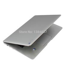 Free shipping 14.2 inch Laptops Window 8.1 Dual-core 4G 500G 1366*768 Silver  N145(China (Mainland))