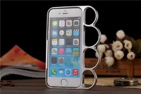 10pcs/Lot Fashion Lord Rings Knuckles Finger Frame cool Case Cover For iPhone 6 4.7inch