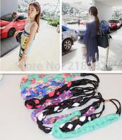 Free Shipping!2014 New Style 12pcs/lot Fashion Women Braided Headband Girls Elastic Hair band Hair Accessories