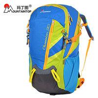 Outdoor mountaineering bag backpack travel backpack waterproof backpack 30lm5608