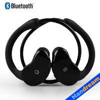 100% Original V4.0  Neckband Stereo bluetooth Sport headset wireless earphone headphone with Microphone for chrismas gift