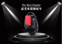 Hot Whole selling  2014 NEW 350W Self Balancing Electric Unicycle Wheel Electric Scooter black color