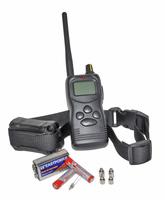 Multi-Dog Training System X900 Pet Training Collar Range Up to 1000M Expandable To Three Dogs