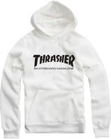 2015 New Autumn and Winter Street Skateboard Thrasher Hoodies Sweatshirts Thick Fleece Hoodies