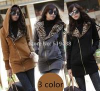 2014Fashion New Hoodies Sweatshirt Women,Outdoor Ladies' Winter Hoodie Sport Suit,Warm Hoodies Clothing Women
