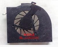 KIPO 055613L1S 5V 0.44A  Shenzhou notebook fan
