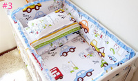High Quality&Best Service 43 Patterns Baby Bedding Full Set On Sale Baby Bedding Set With The Lowest Price Baby Cot Bedding Set