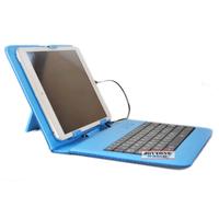 Joytone 7 inch wired pc wallet case keyboard(YNK-11)