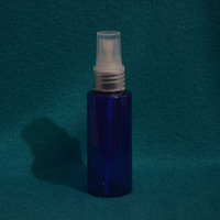50ML spray bottle,PET bottle,perfume sprayer.