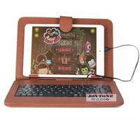 Joytone 9 inch wireless handy keyboard tablet(YNK-16)