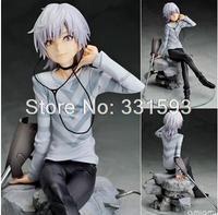 Anime To Aru Majutsu no Index Accelerator 1/8 Scale Figure Collectible PVC Toy 17CM