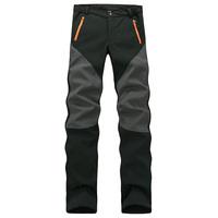 2014 new christmas hiking pants windproof waterproof warm outdoor pants winter brand coolmax ski pants soft shell pants