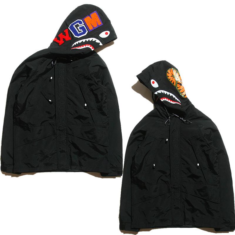 Bape Куртки Купить