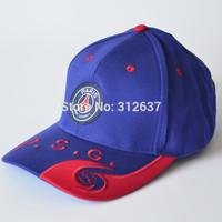 psg champions league cap high quality Paris Saint-Germain cotton hats souvenirs