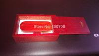 hot sale real 2gb 4gb 8gb 16gb 32gb rosewood Wood wooden USB Flash Stick Pen Drive udisk usb stick+ gift wooden box 10pcs/lot