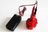 NiMH NiCD smart Charger for Makita 9.6V 9120 9122 193977-7 638344-4-2 power tool battery