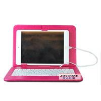 Joytone 9 inch wired pc wallet keyboard case(YNK-14)
