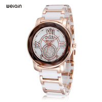 Relogio feminino christmas gift Luxury Brand women watches Casual Diamond Dress watch Japan Quartz Women ceramic Wristwatches