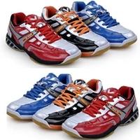 new Fashion men / women badminton shoes Leisure sports shoes outdoor men / women tennis shoes size 36-45
