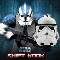 Star Wars fans favorite ! Universal Car Manual Gear Stick Shift Shifter Lever Knob Clone trooper Resin Craft Gift for boyfriend