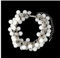 High-end Fashion Crystal Beads Bracelet