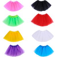 2014 Hot Sale Baby Girls Tutu Skirt Toddler Girl Skirt Infant Clothes Elegant  Princess Party Skirt Free Shipping