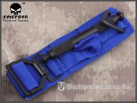 EMERSON Tactical Tourniquet Airsoft Survival Game Issue Medic accessories EM7866A Blue