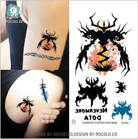 Design a tattoo sleeve online free 5.0