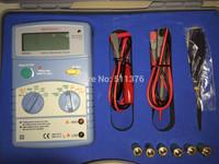 Hot sale MS5201 Mastech Digital Insulation Tester