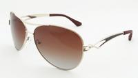 Vintage Metal frame Sunglasses Women Brand New Designer aviator Glasses Fashion Women Decoration Men Classic Eyewear  z1564